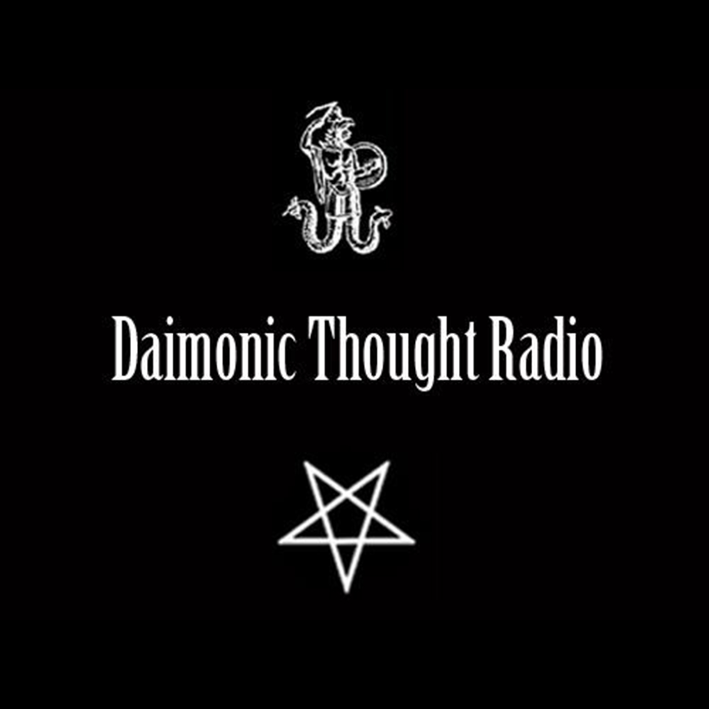 RFS: Daimonic Thought Radio