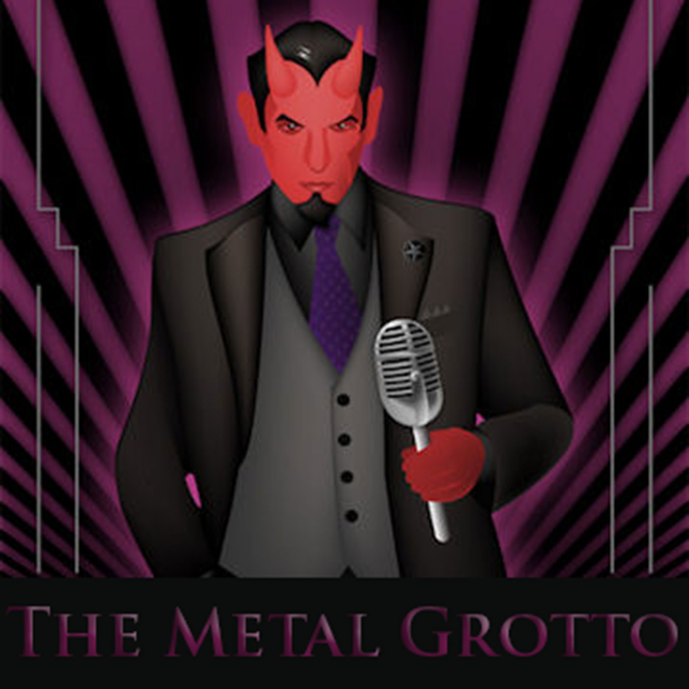RFS: The Metal Grotto